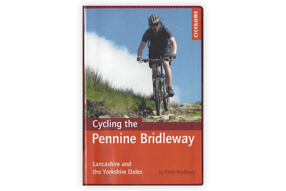 Cycling the Pennine Bridleway – Keith Bradbury