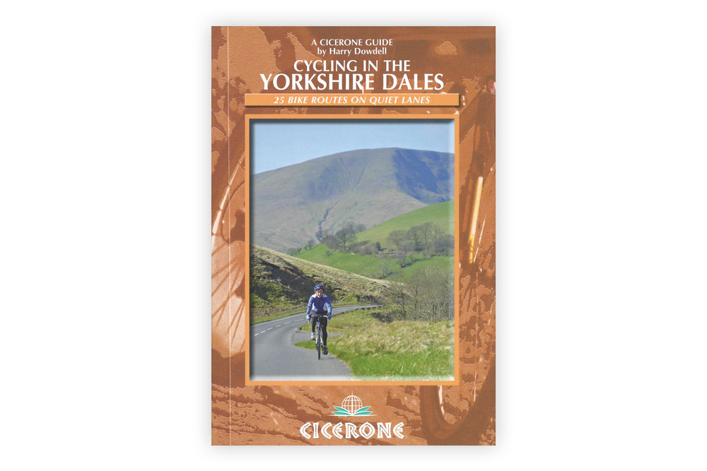 Cycling in the Yorkshire Dales – Harry Dowdell