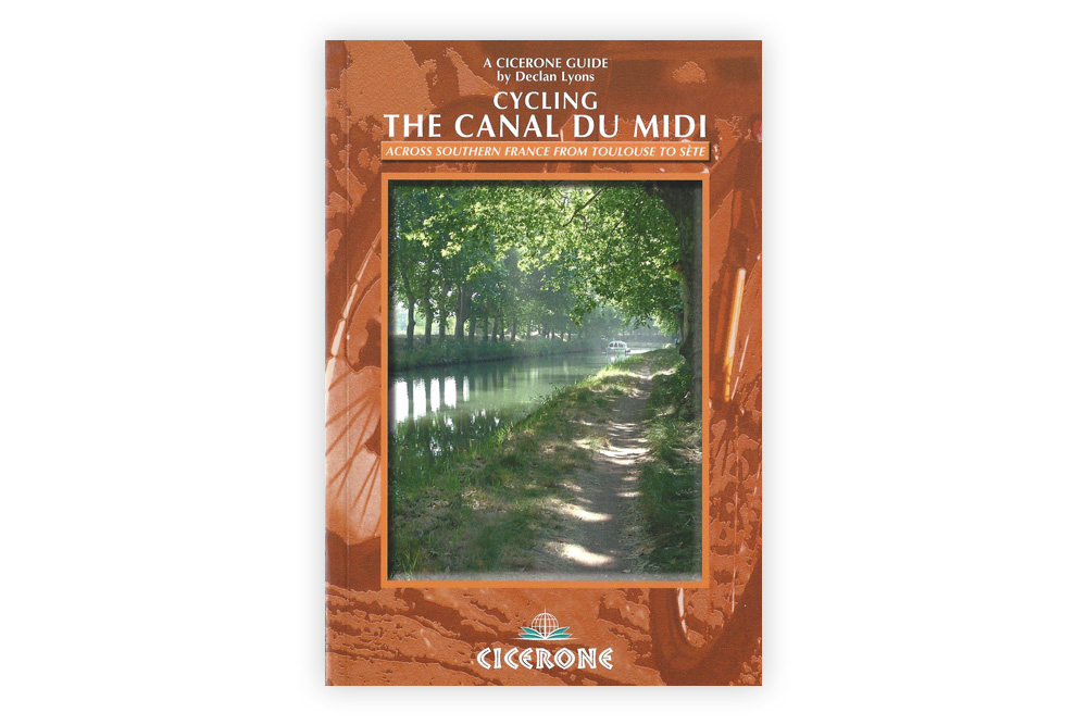 Cycling The Canal Du Midi – Declan Lyons