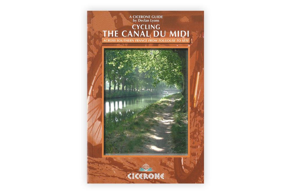 Cycling The Canal Du Midi – Declan Lyons