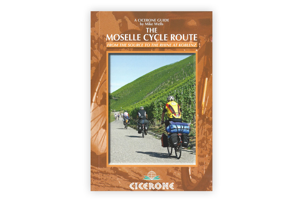The Moselle Cycle Route – Mike Wells
