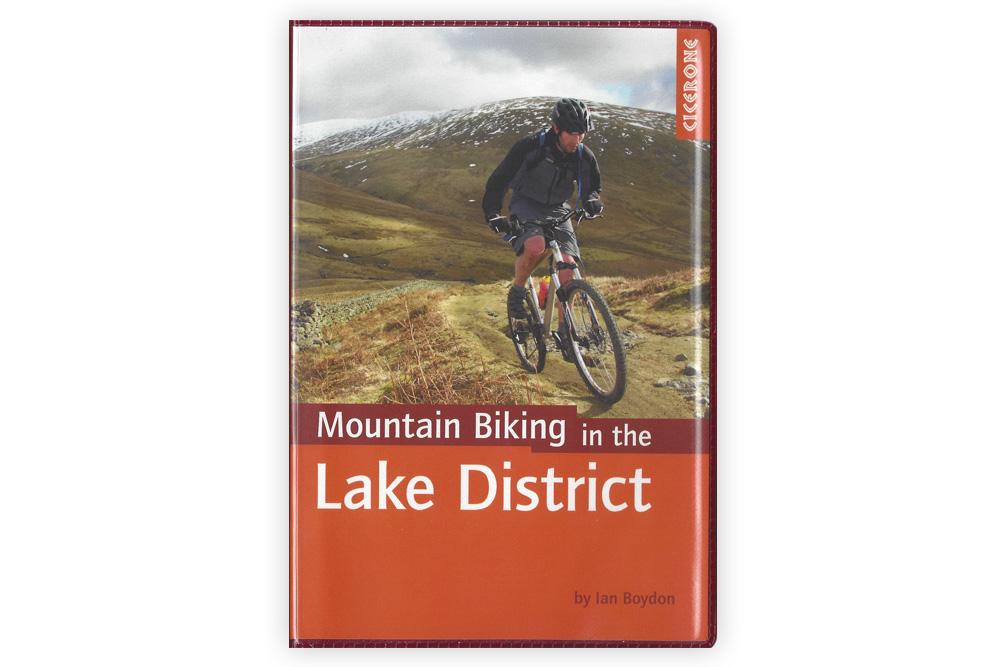 Mountain Biking in the Lake District – Ian Boydon