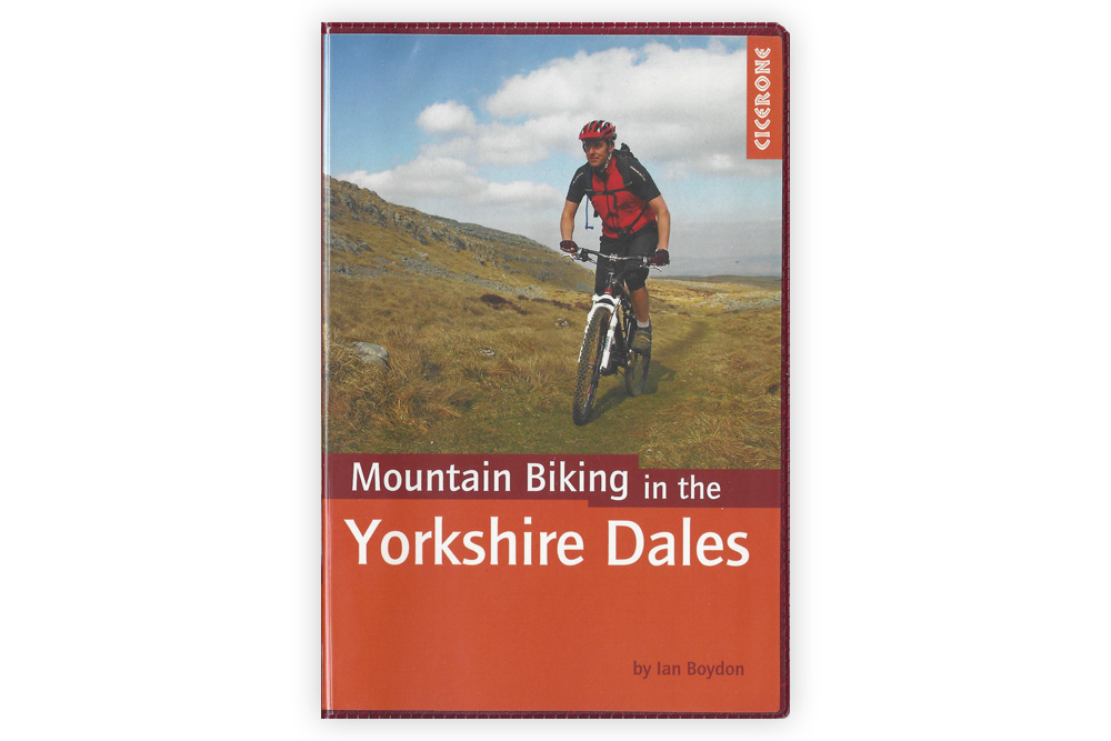 Mountain Biking in the Yorkshire Dales – Ian Boydon