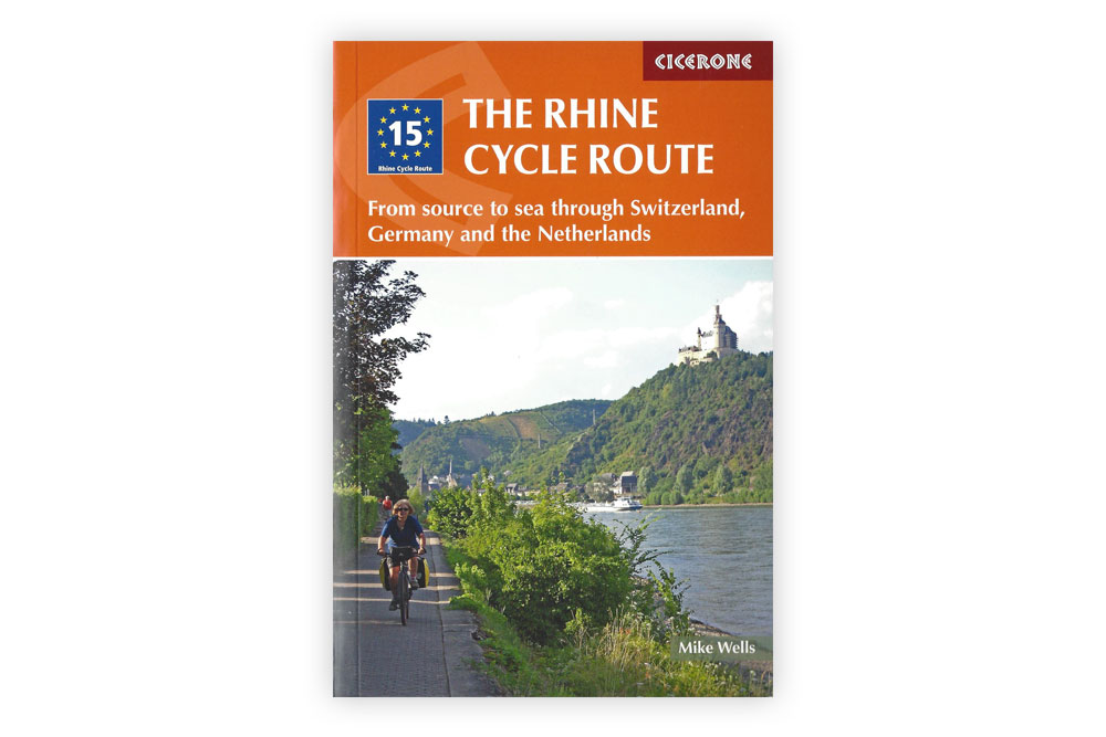 The Rhine Cycle Route – Mike Wells