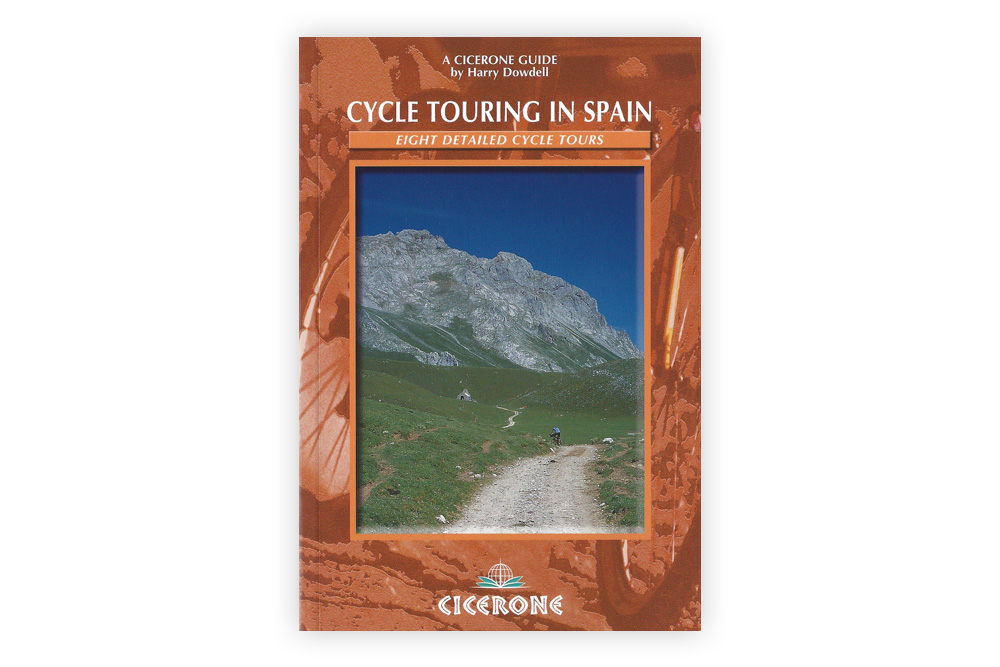 Cycle Touring in Spain – Harry Dowdell