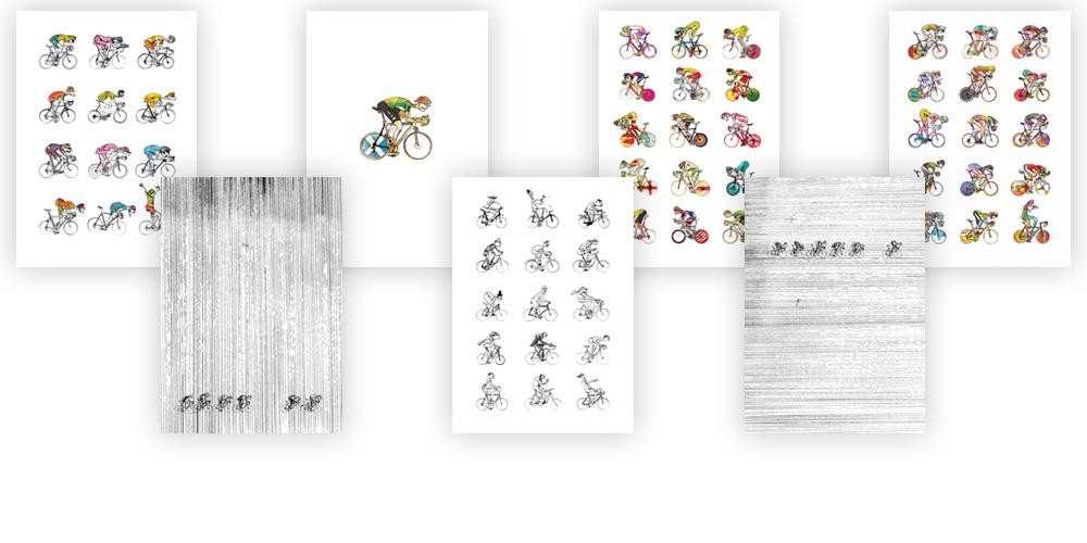 Simon Spilsbury Prints and Cards