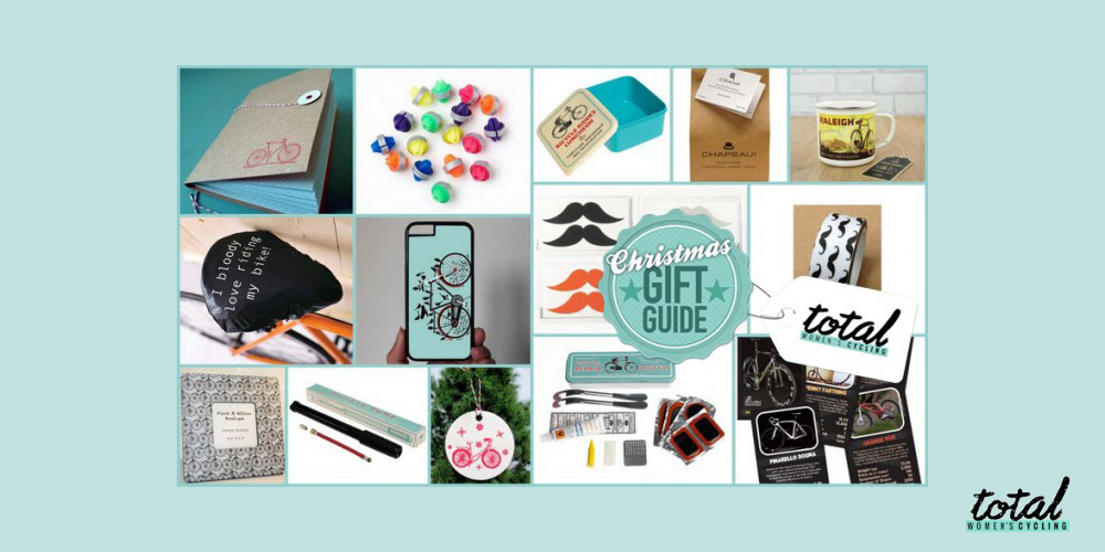Total Women's Cycling - Christmas Gifts for Cyclists