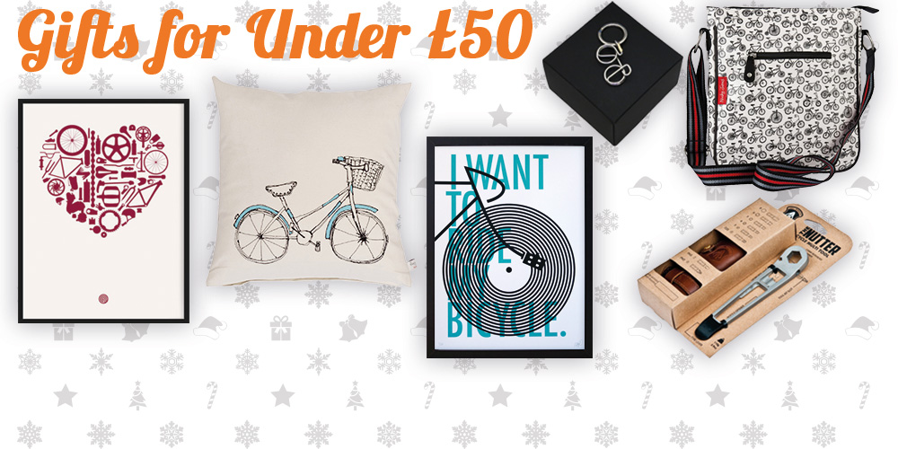 Gifts for Under £50