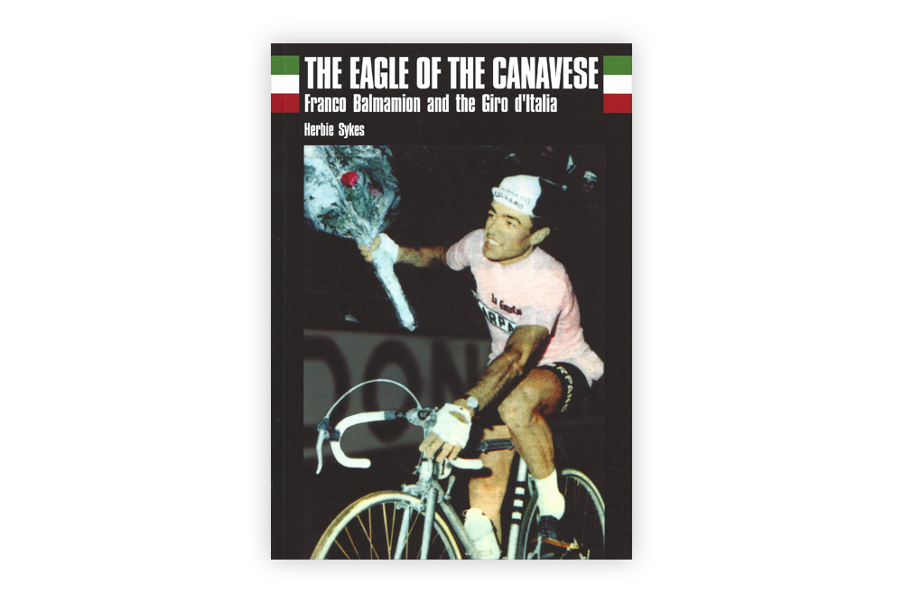 The Eagle of the Canavese – Herbie Skyes