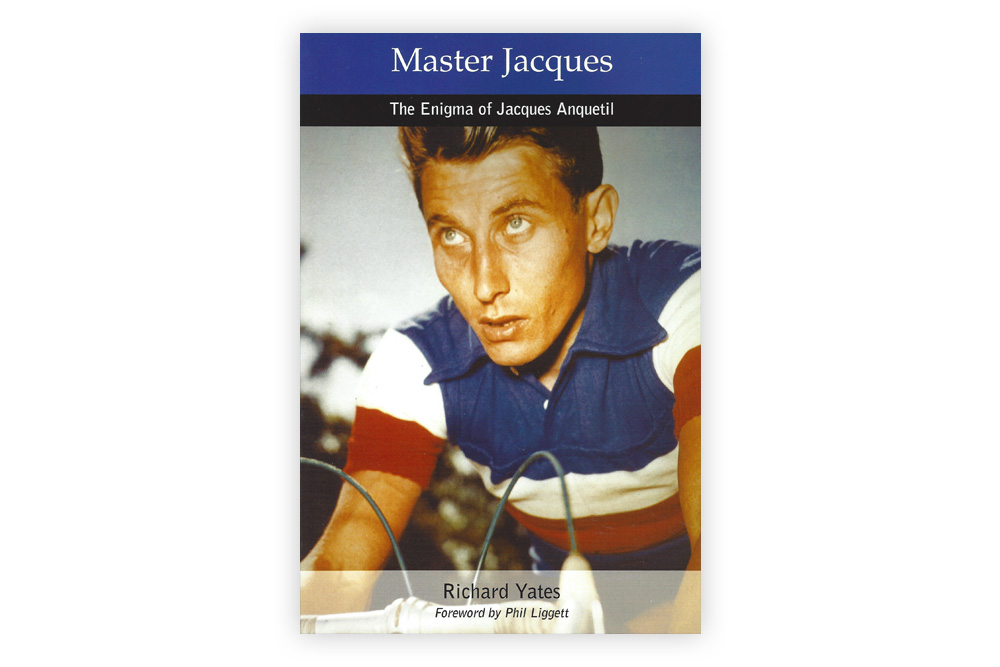 Master Jacques – Richard Yates