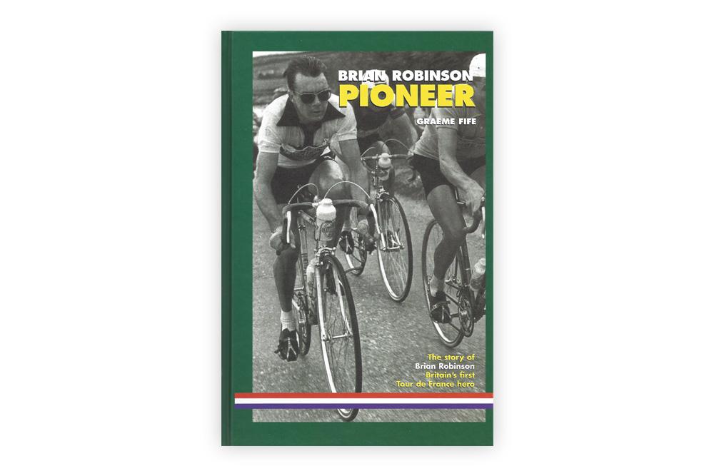 Brian Robinson Pioneer – Graeme Fife