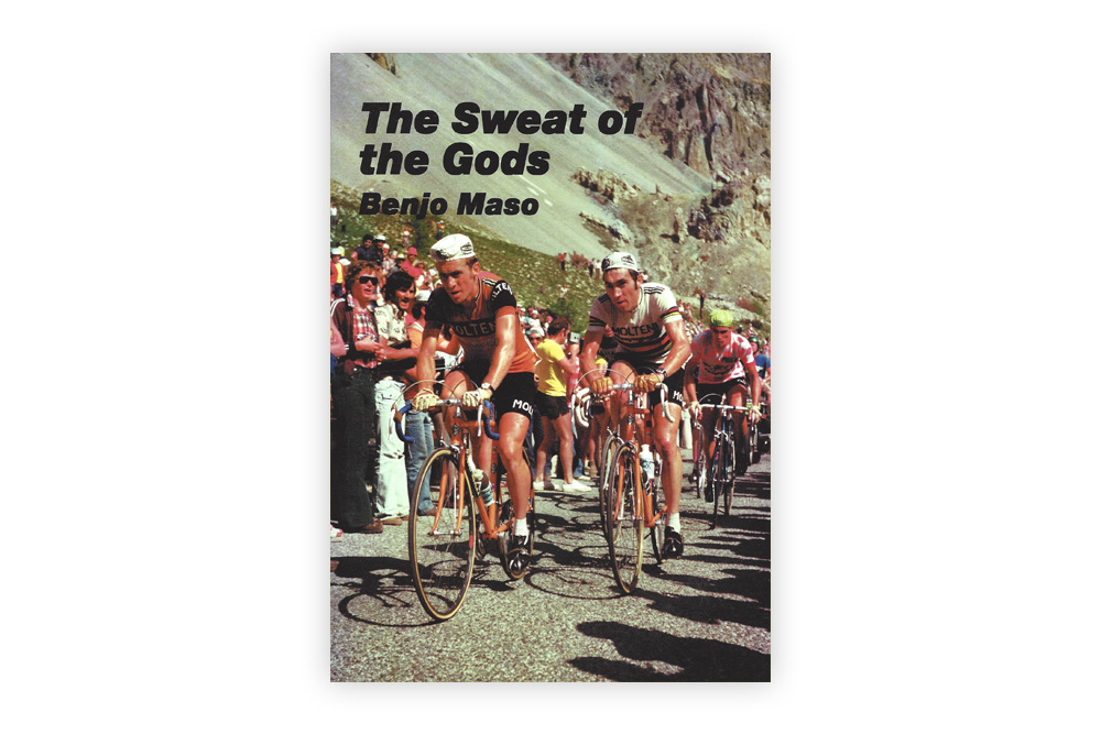 The Sweat of the Gods – Benjo Maso