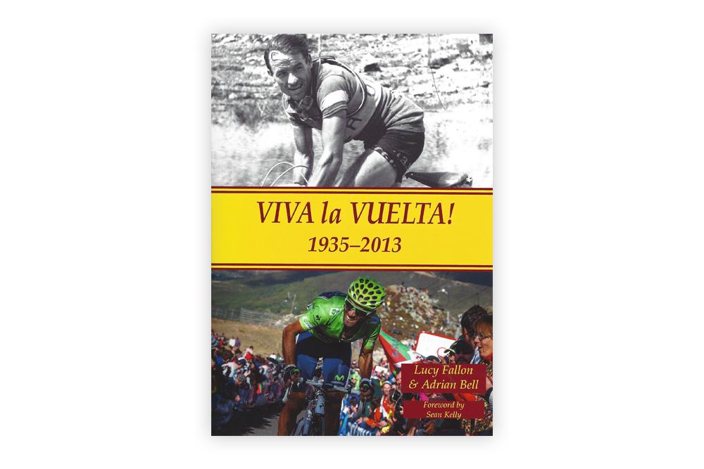 Viva la Vuelta – Lucy Fallon & Adrian Bell