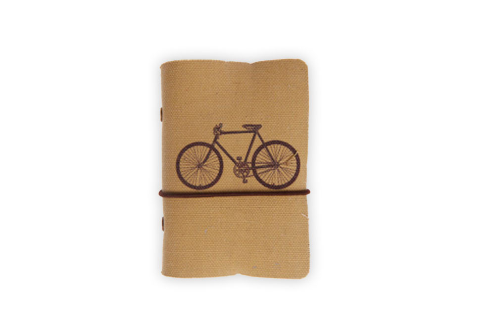 Bicycle Credit Card Holder