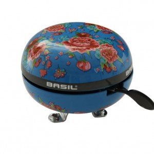Basil Bloom Big Bell in Blue