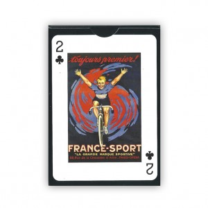 Bicycle Art Playing Cards