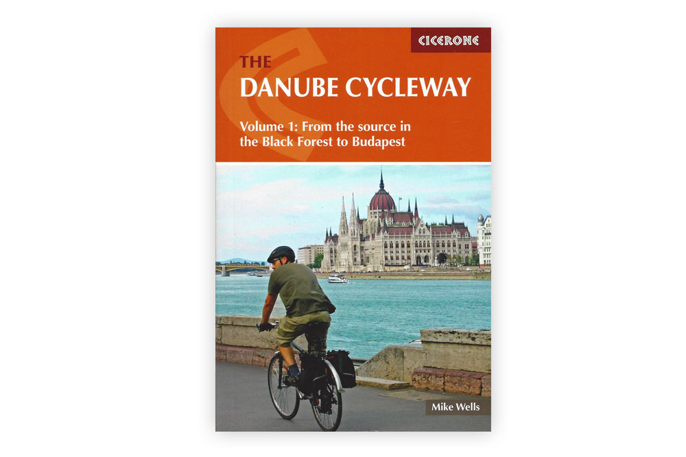 The Danube Cycleway – Mike Wells
