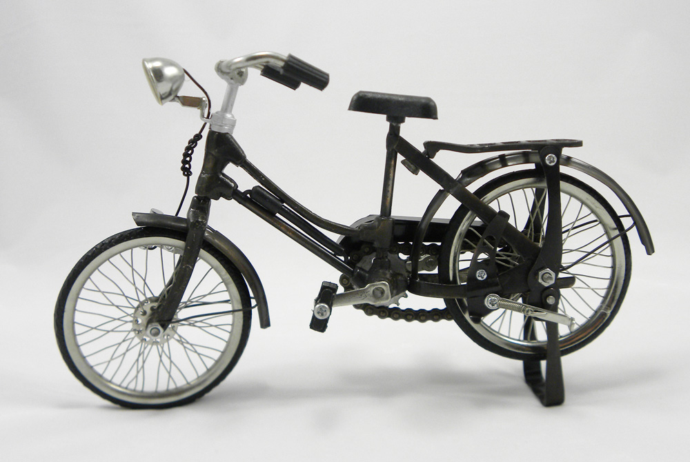 Lady's Model Bicycle Medium