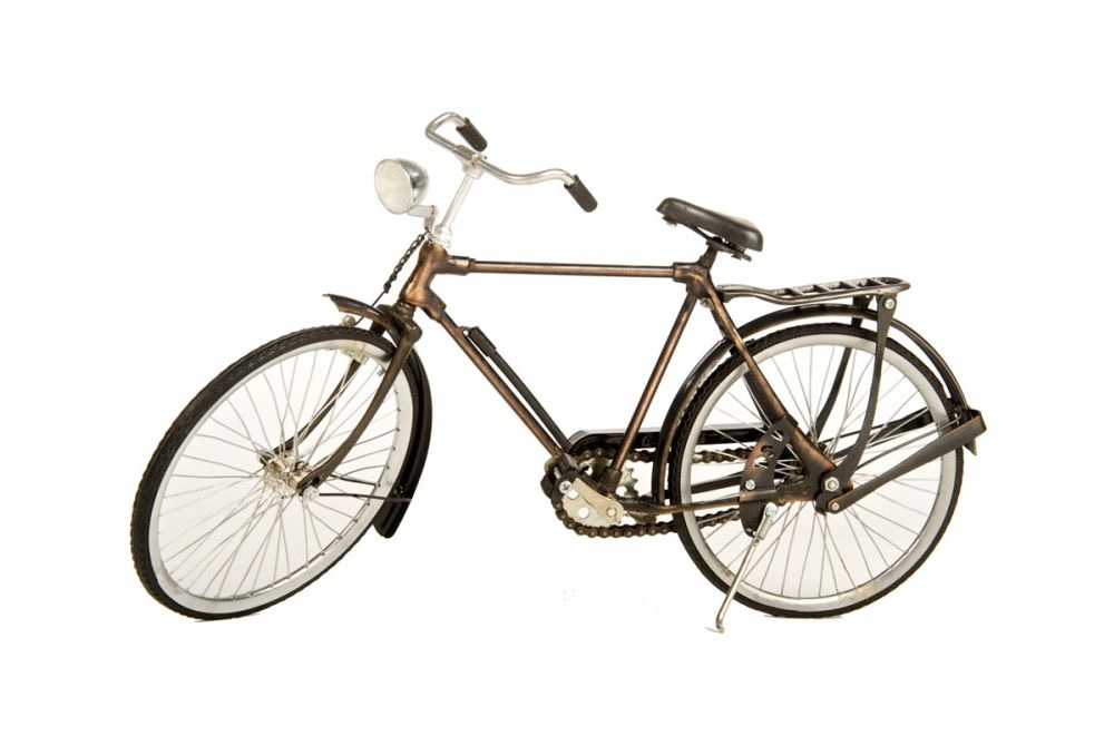 Man's Model Bicycle Medium