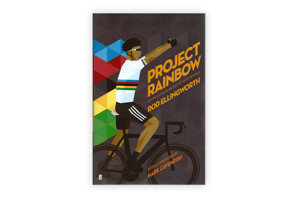 Project Rainbow – Rod Ellingworth