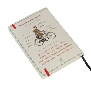 Bicycle Rider's Journal