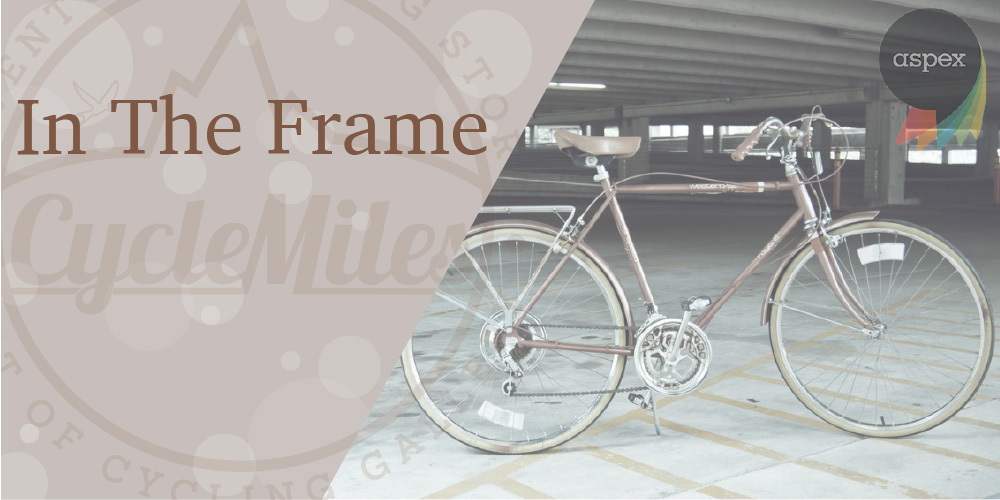 In the Frame: A Passion for Push Bikes - Art of Cycling Exhibition