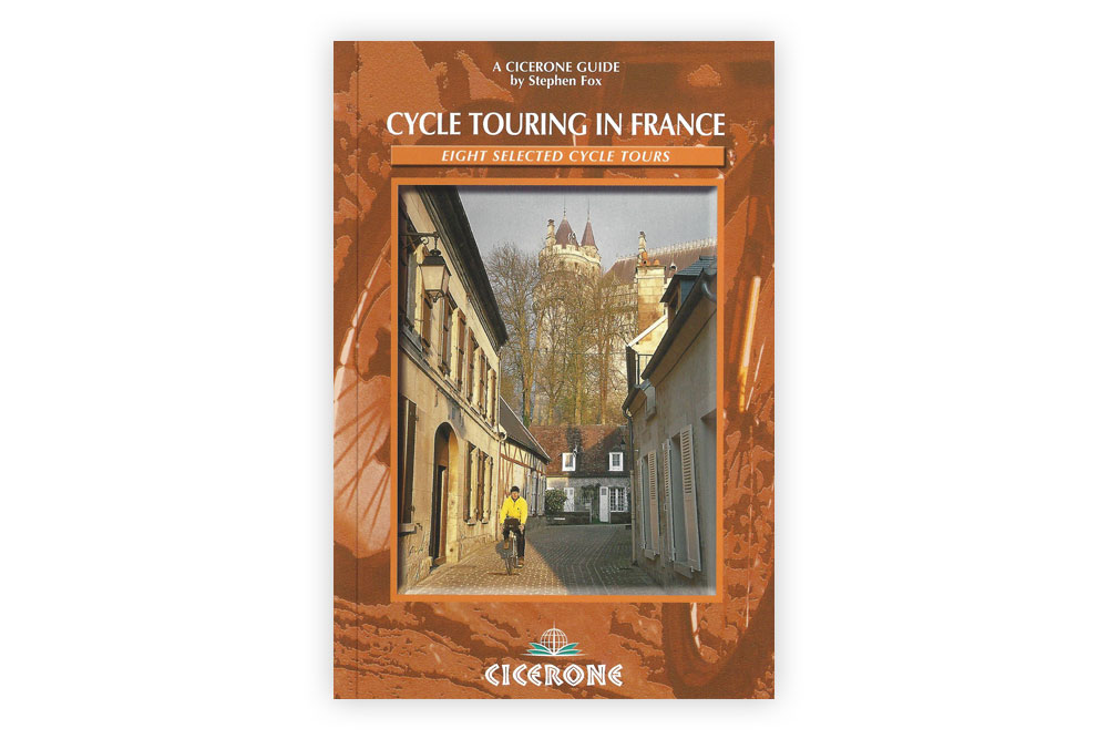 Cycle Touring in France – Stephen Fox