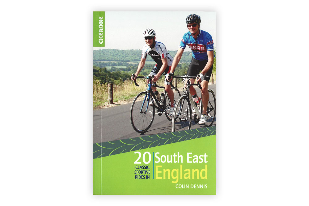 20 Classic Sportive Rides in South East England – Colin Dennis