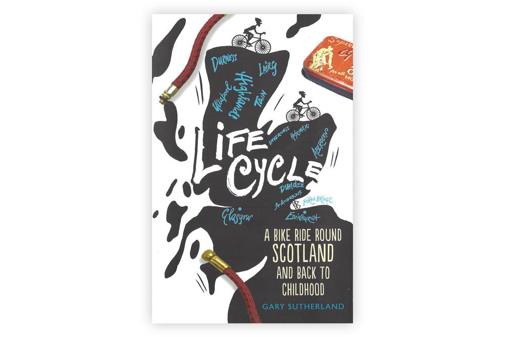 Life Cycle – Gary Sutherland