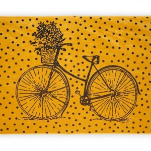 Dickins & Jones Bicycle Beach Towel
