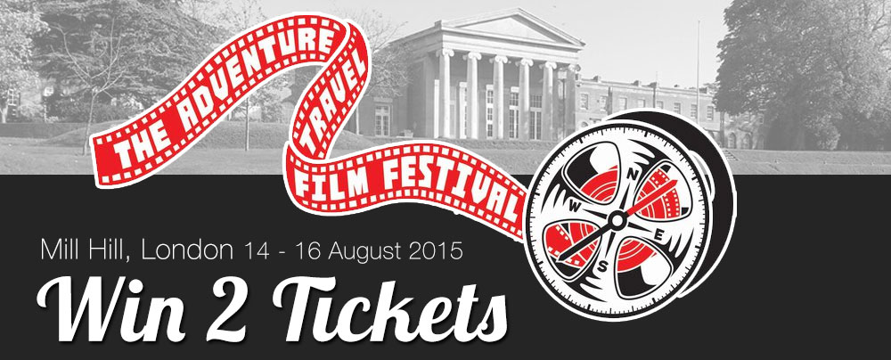 Adventure Travel Film Festival 2015