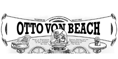 Otto von Beach