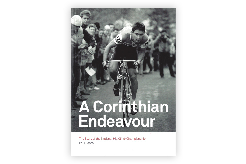 A Corinthian Endeavour – Paul Jones