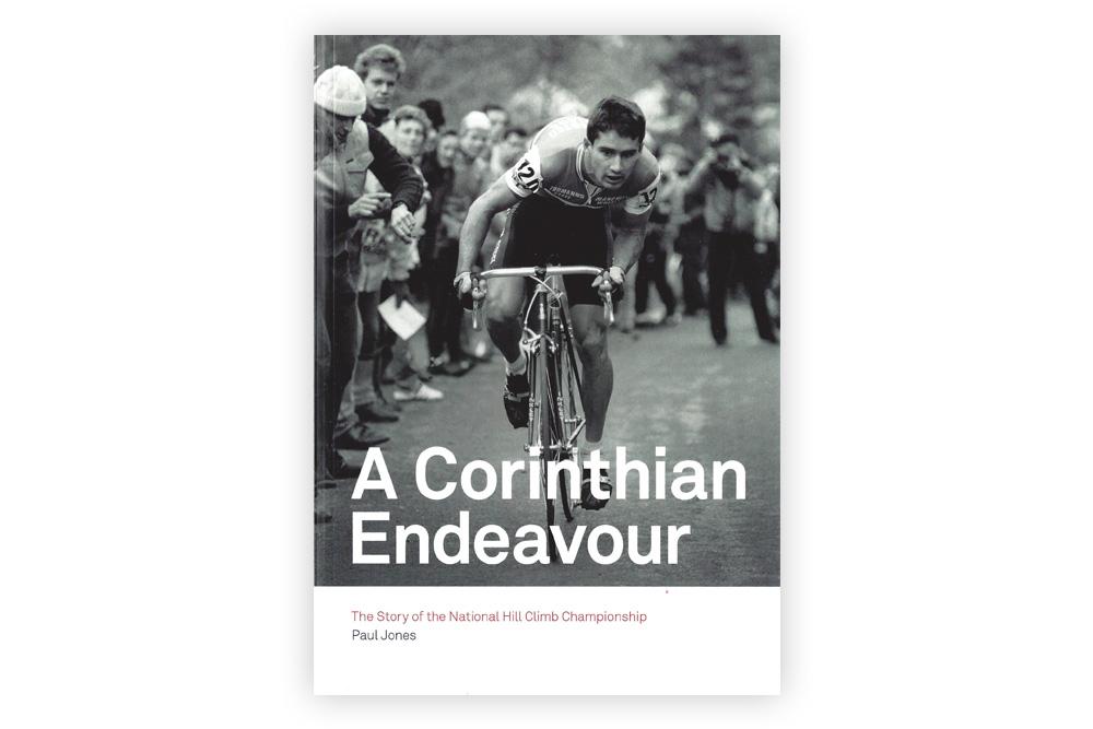 A Corinthian Endeavour – Paul Jones