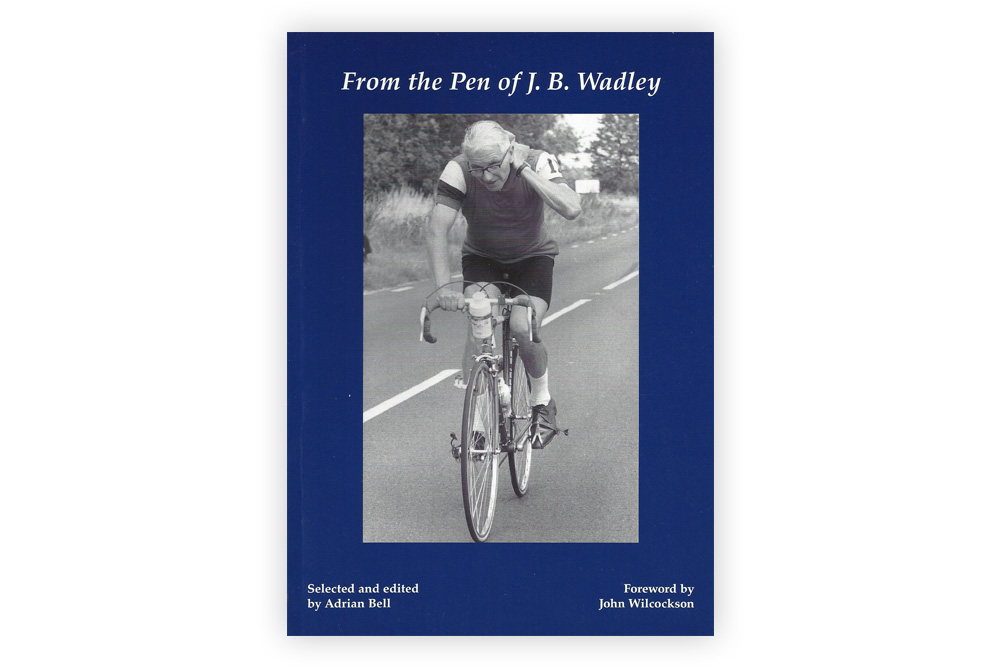 From the Pen of J.B. Wadley – Adrian Bell