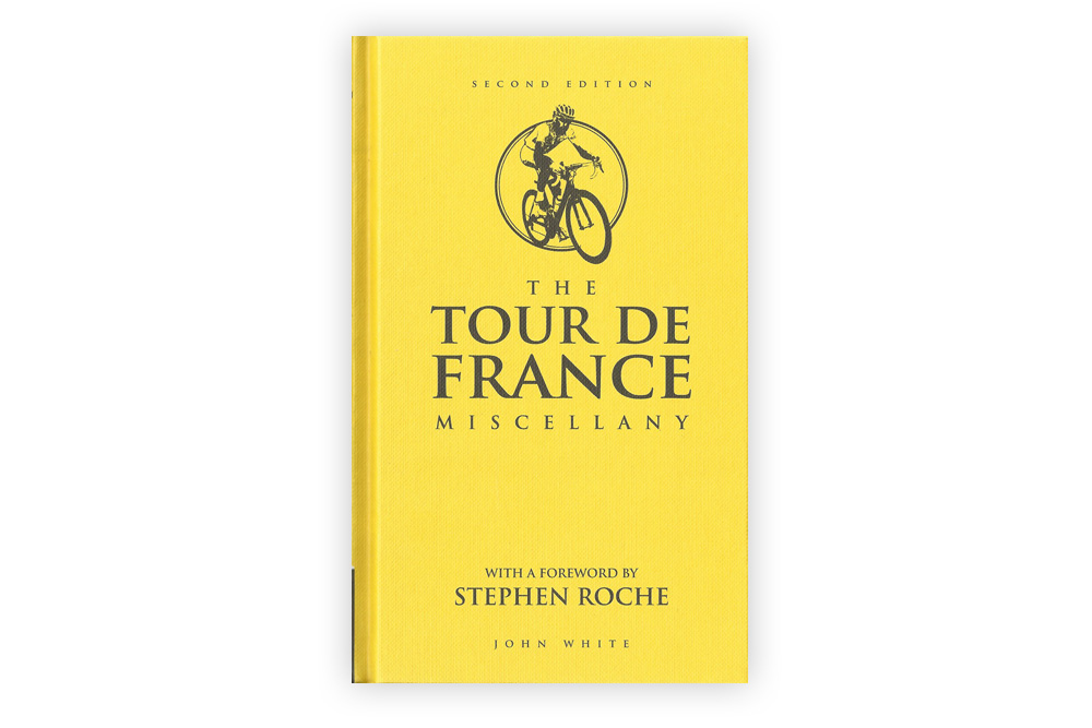 The Tour de France Miscellany – John White