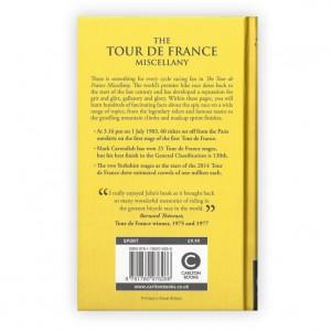 The Tour de France Miscellany – John White