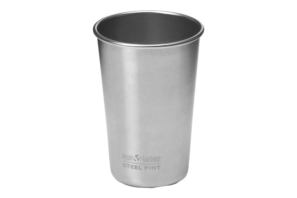 Klean Kanteen Stainless Steel Cup
