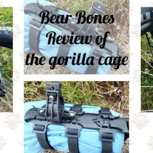 Bear Bones gorilla cage review