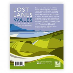 Lost Lanes Wales by Jack Thurston