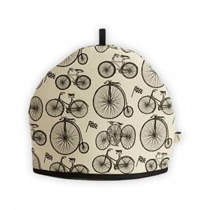Belle Textiles Le Tour Bicycle Tea Cosy