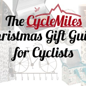 CycleMiles Christmas Gift Guide for Cyclists