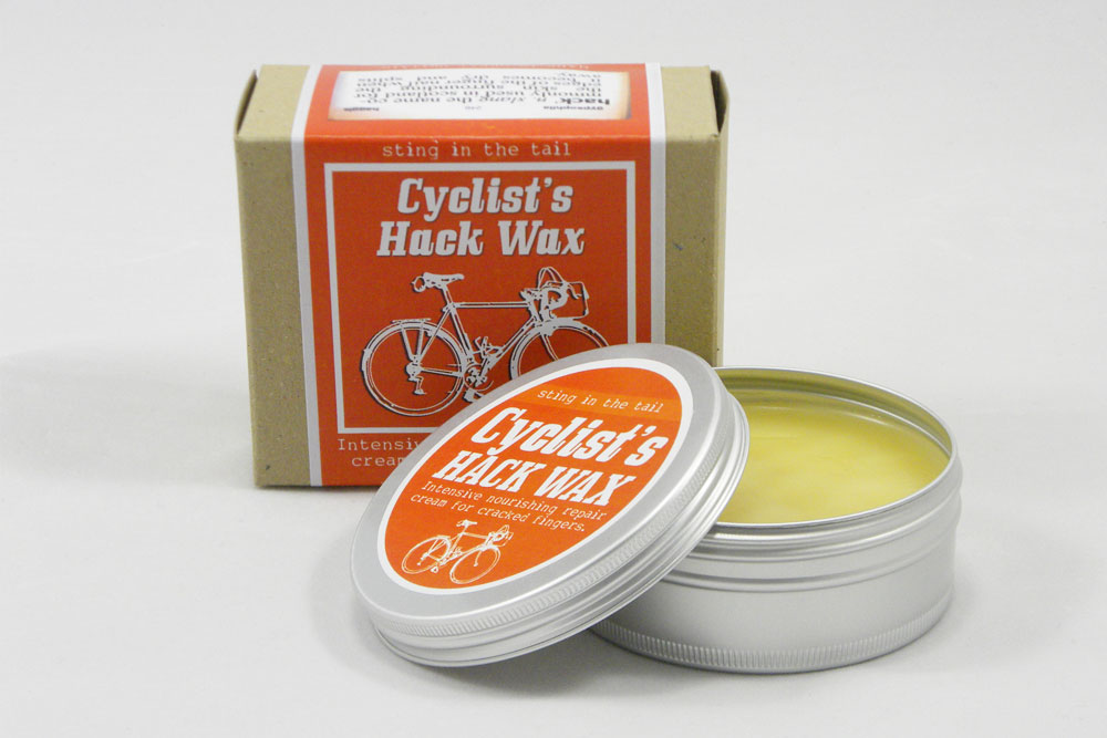 Sting in the Tail Cyclist's Hack Wax