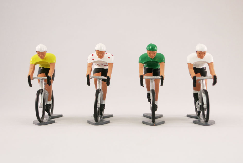 Fonderie Roger Modern Model Racing Cyclist – Tour de France