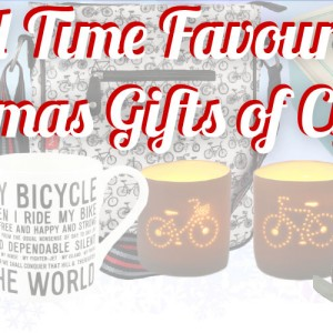 All Time Favourite Christmas Gifts of Cyclists