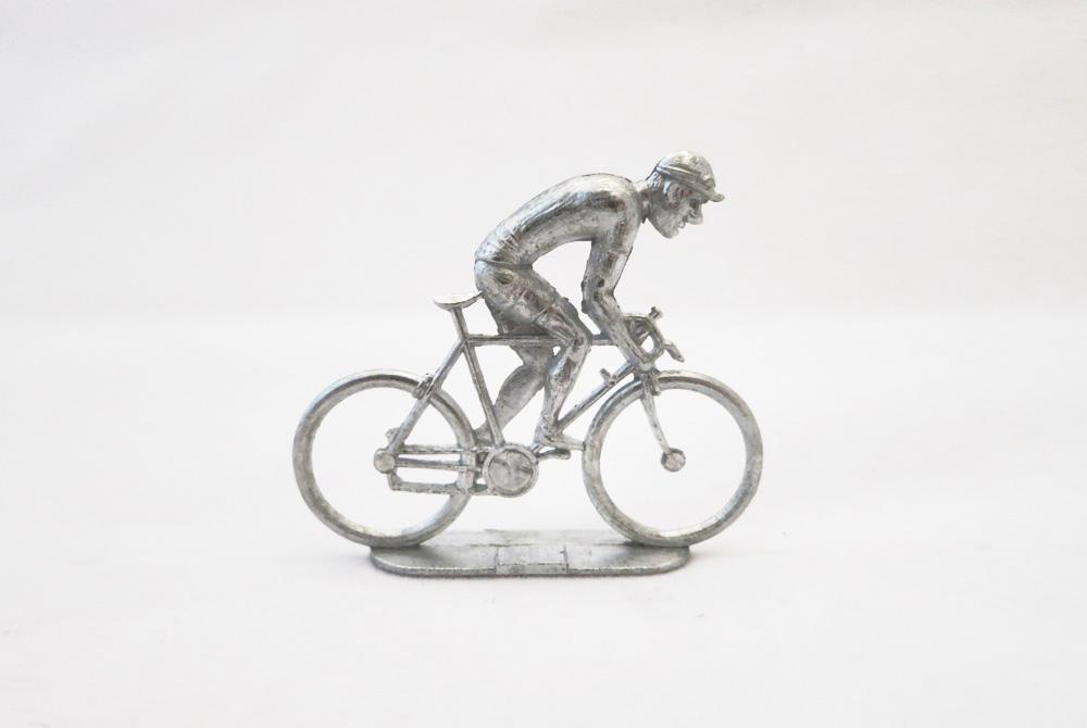 Fonderie Roger Vintage Model Racing Cyclist – Grimpeur
