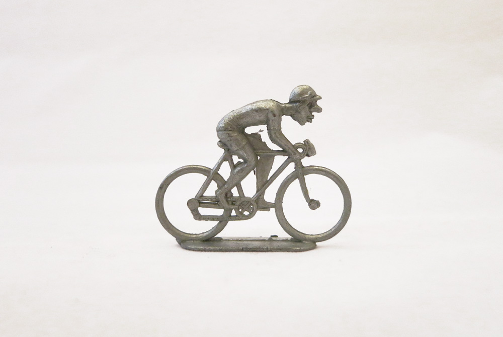 Fonderie Roger Vintage Funny Model Racing Cyclist