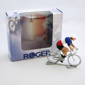 Fonderie Roger Vintage Model Racing Cyclist – National Teams