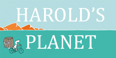 Harold's Planet