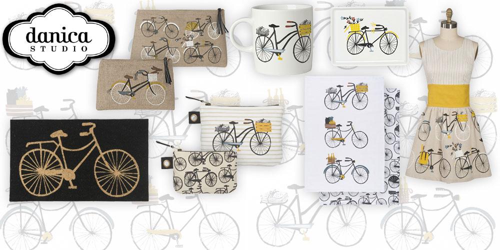 Danica Bicicletta Range
